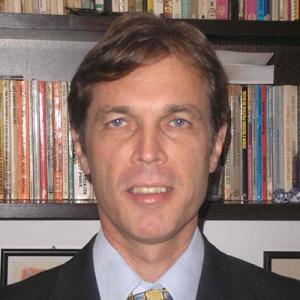 Eduardo José Grin